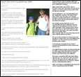 SMIT Bruwer sergeant SAPS shot execution style June 2 2012 mountainbiking with son Leandre Zandfontein cemetery Pretoria