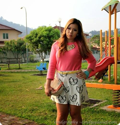 Pop Pink7