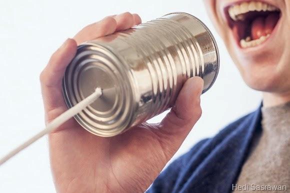 5 Cara Berbicara yang Baik dan Benar