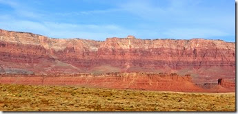 Vermillion Cliffs to Camp Verde AZ 067