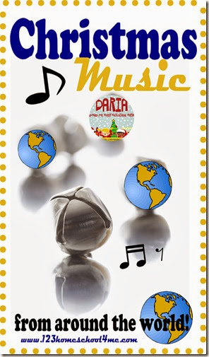 christmas music from around the world