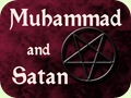 Muhammad and Satan