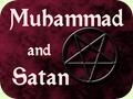 Muhammad and Satan
