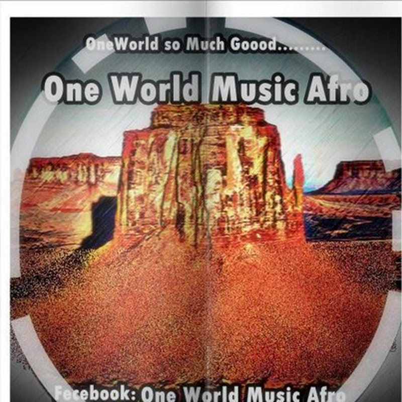 One World Music Afro - Mwimbo Yawaba (Afro 2k14) [Download]