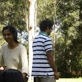 HSS Australia Youth camp - April 2012