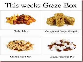 Graze box 2