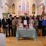 Eagle Scout: Jemmin Chang, Somers Troop 376