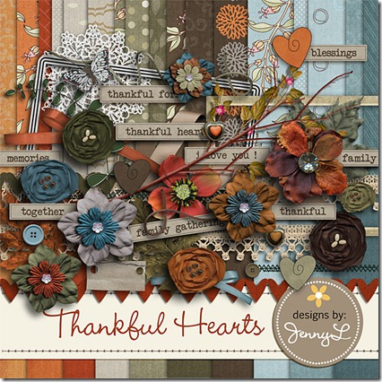 PREVIEW thankful copy