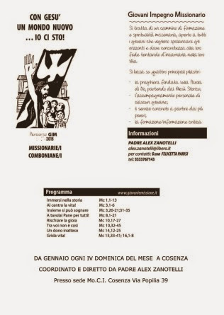 Volantino GIM Cosenza copia