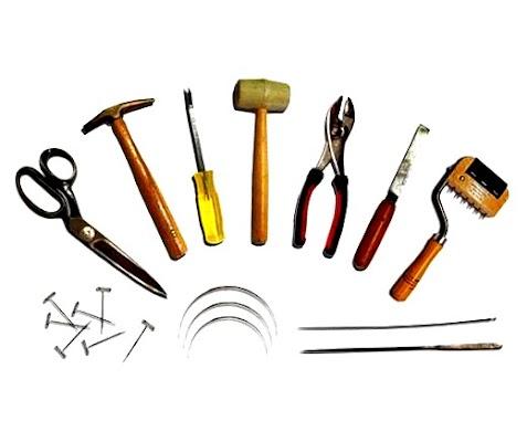 upholstery tool kit