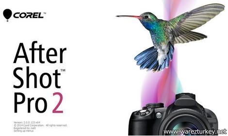 Corel AfterShot Pro v2.2.0.29
