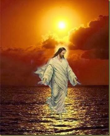 SOL Y JESUS