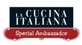 Banner La cucina Italiana
