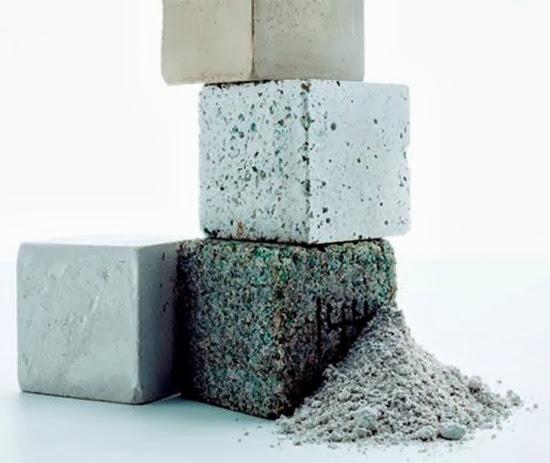 Alizul 16 Futuristic Building Materials