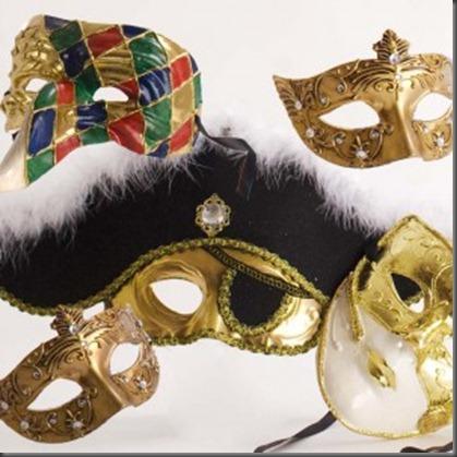 mascaras 3