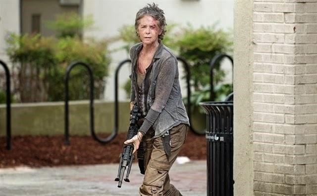 The Walking Dead (Crítica 5x07) ¡La mesa está servida!-5