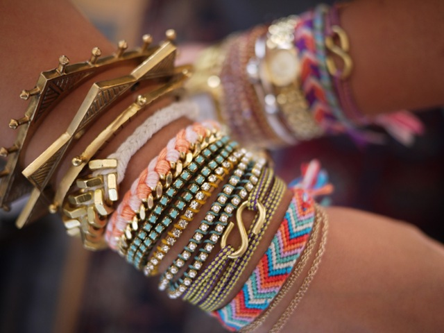 armparty