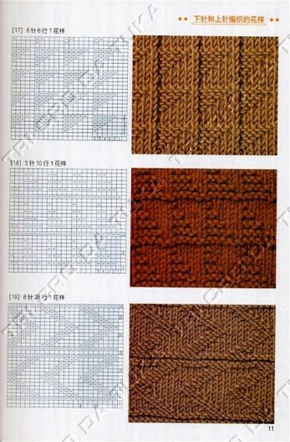 padrão 8