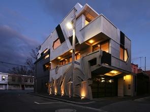 The-Hive-Graffiti-Apartments