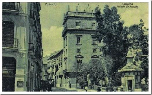 Palacio de Justicia 1915 ca