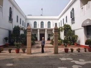 Gandhi Smitri Museum