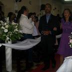 Casamento comunitário - Boca do Rio