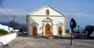 Το πρόγραμμα εορτασμού του Ι.Ν. Ευαγγελίστριας Πεσσάδας (6.5.2013)