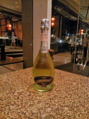Wine Review: Prosecco