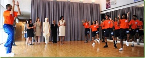 mo hip hop dance group