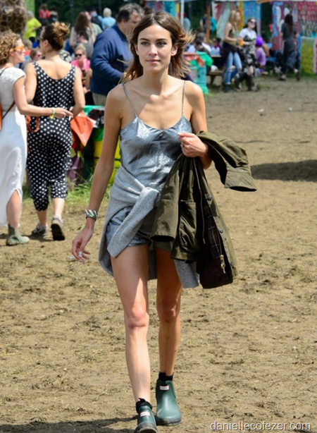 Glastonbury Festival 1
