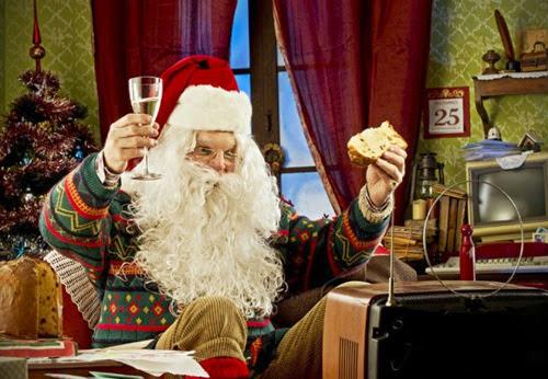 Christmas-TV