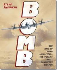 Bomb the race