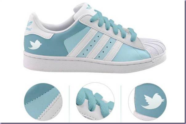 Tênis-Conceito-Twitter-Gerry-McKay-Rede-Social-Moda