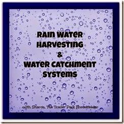 rainwater harvesting image