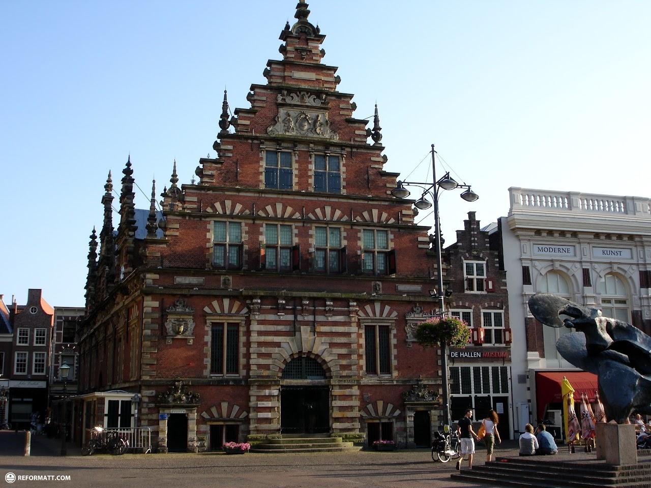 the best dating Haarlem