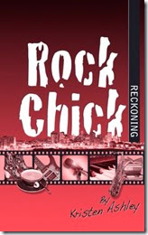 Rock Chick Reconing 6