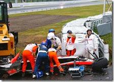 Incidente Jules Bianchi