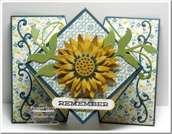 MFT SunflowerDiamondFold2 wm