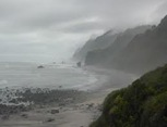 west coast weather