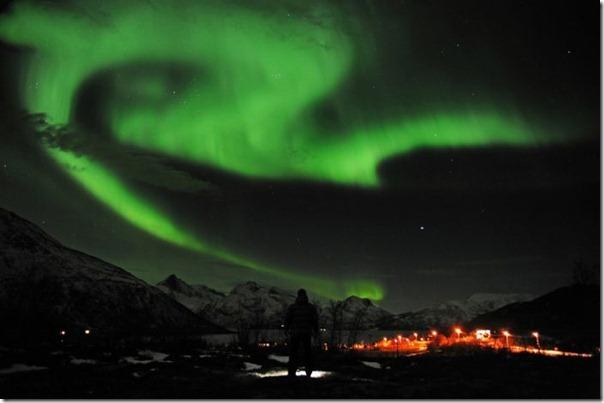 NORWAY/