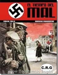 P00006 - Carlos Trillo y Mandrafina  - El tiempo del mal.howtoarsenio.blogspot.com #6