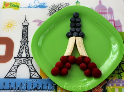 Edible-Eiffel-Tower-cute-dessert-made-of-fresh-fruits
