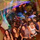 Jungle Club, augusztus 18, péntek
