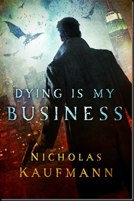 Dying-Is-My-Business