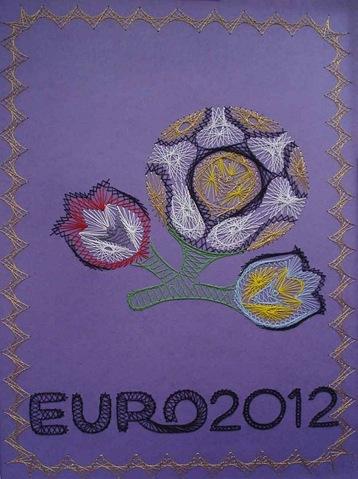 euro-2012 изонить