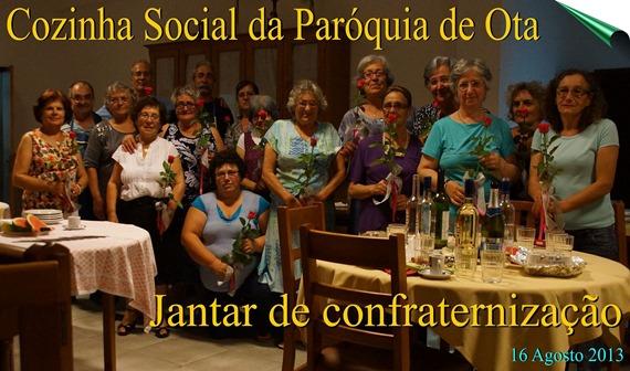 Coz. Social - Jantar confrat. - 16.08.13 (2)