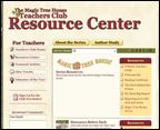 Magic Tree House Books Teacher Resource Center