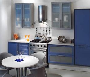 cocina-moderna-azul
