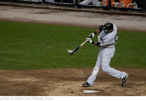 'Robinson Cano' photo (c) 2009, Chris Ptacek - license: http://creativecommons.org/licenses/by/2.0/