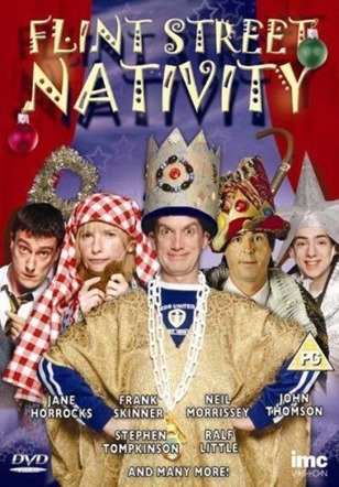 Flint-Street-Nativity-(Growing-Up-Is-Childsplay)-(DVD)